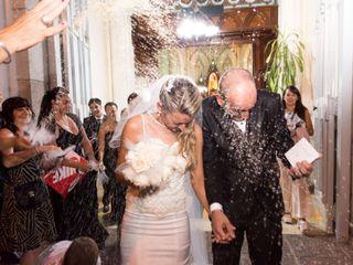 El casamiento de Ana y Mauro