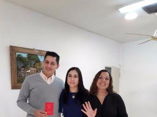 El casamiento de Diego y Mariela 3