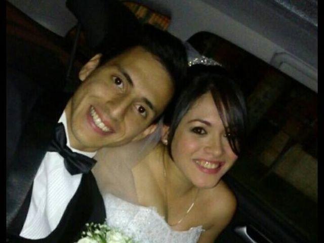 El casamiento de Braian y Lucia en San Fernando, Buenos Aires 3