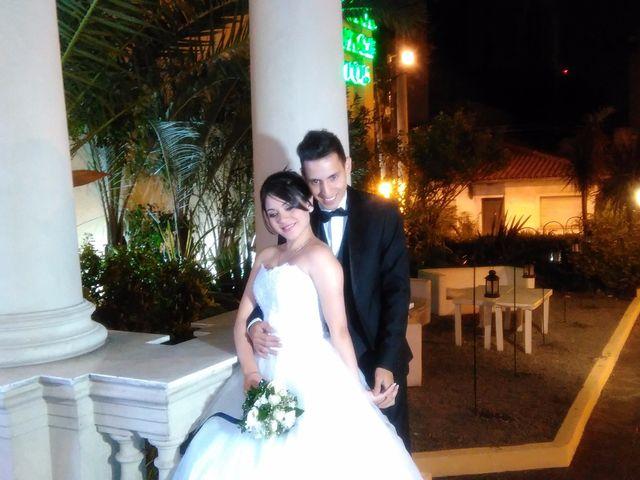 El casamiento de Braian y Lucia en San Fernando, Buenos Aires 7