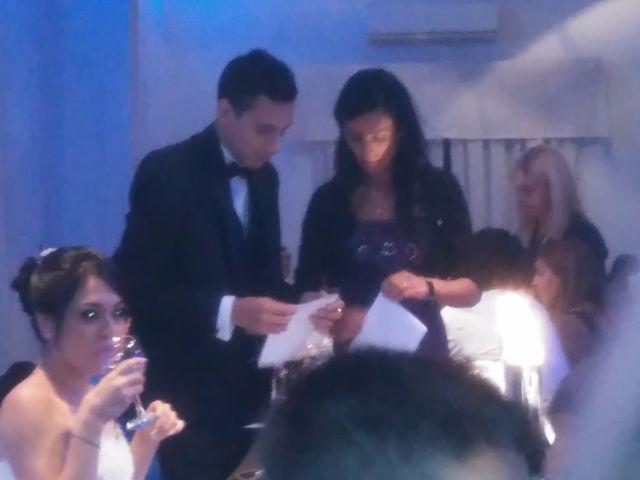 El casamiento de Braian y Lucia en San Fernando, Buenos Aires 15