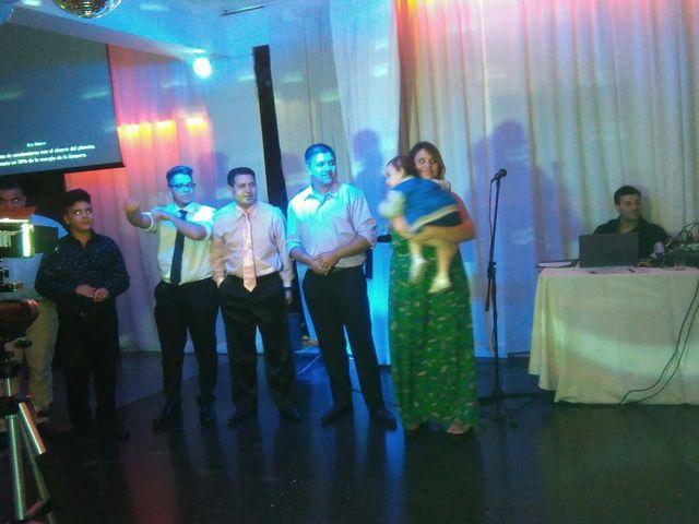 El casamiento de Braian y Lucia en San Fernando, Buenos Aires 18