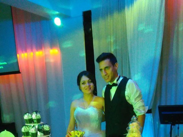 El casamiento de Braian y Lucia en San Fernando, Buenos Aires 20