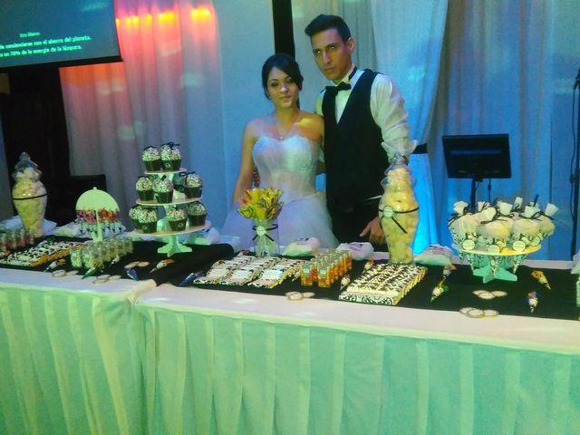 El casamiento de Braian y Lucia en San Fernando, Buenos Aires 32