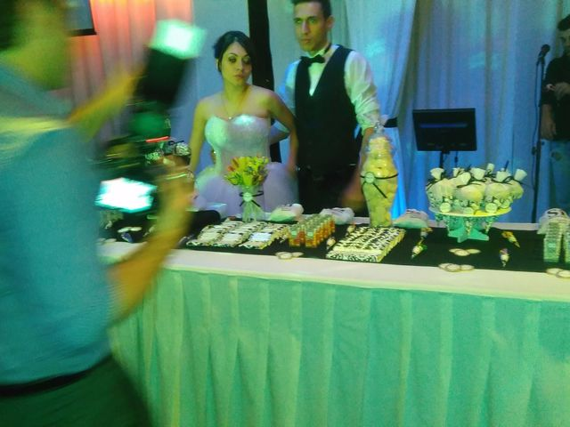 El casamiento de Braian y Lucia en San Fernando, Buenos Aires 33