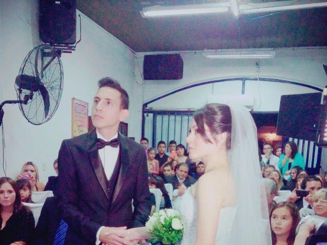 El casamiento de Braian y Lucia en San Fernando, Buenos Aires 34