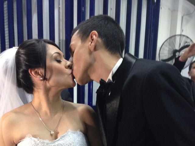 El casamiento de Braian y Lucia en San Fernando, Buenos Aires 36