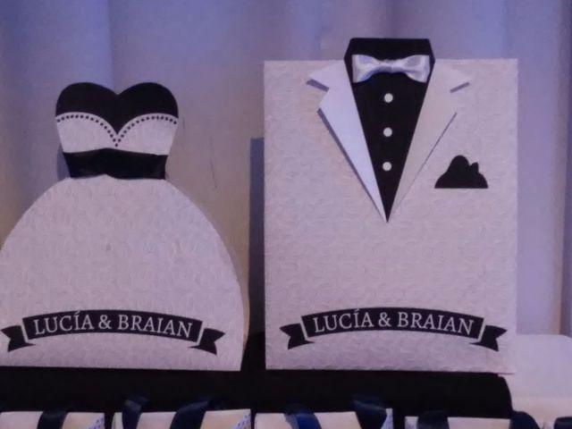 El casamiento de Braian y Lucia en San Fernando, Buenos Aires 42