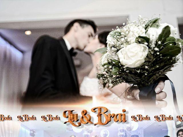 El casamiento de Braian y Lucia en San Fernando, Buenos Aires 64