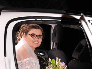 El casamiento de Magalí y Agustín 2