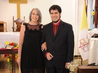 El casamiento de Magalí y Agustín 3