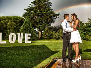 El casamiento de Noelina y Jorge 2