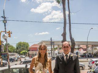 El casamiento de Noelina y Jorge 3