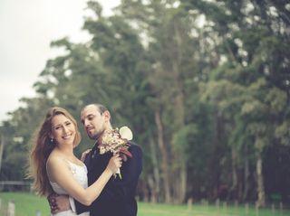 El casamiento de Cintia y Gonzalo 3