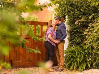 El casamiento de Pamela y Roberto 1