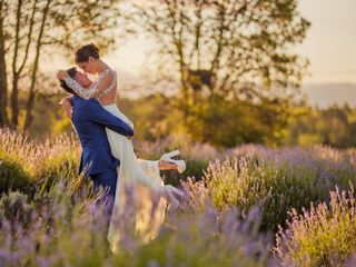 El casamiento de Victoria y Matias 2