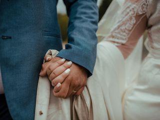 El casamiento de Fiorella y Fernando 1