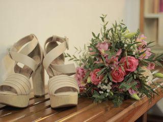 El casamiento de Bryan Mescher y Vanesa Mescher 1
