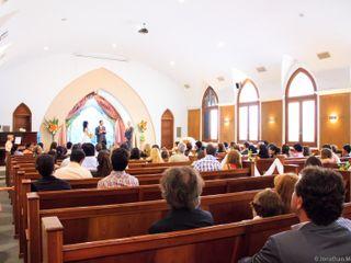 El casamiento de Debora y Guillermo 3