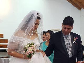 El casamiento de Joaquín  y Jessica González 2