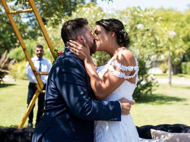 El casamiento de Atenas y David en Funes, Santa Fe 37