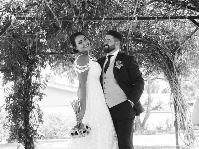 El casamiento de Atenas y David en Funes, Santa Fe 42