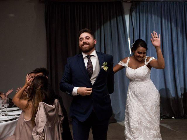 El casamiento de Atenas y David en Funes, Santa Fe 47