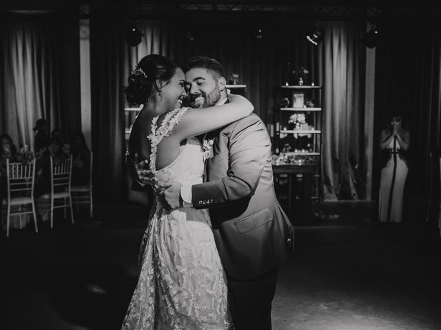 El casamiento de Atenas y David en Funes, Santa Fe 51