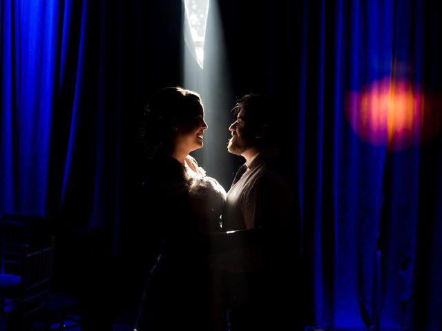 El casamiento de Atenas y David en Funes, Santa Fe 64