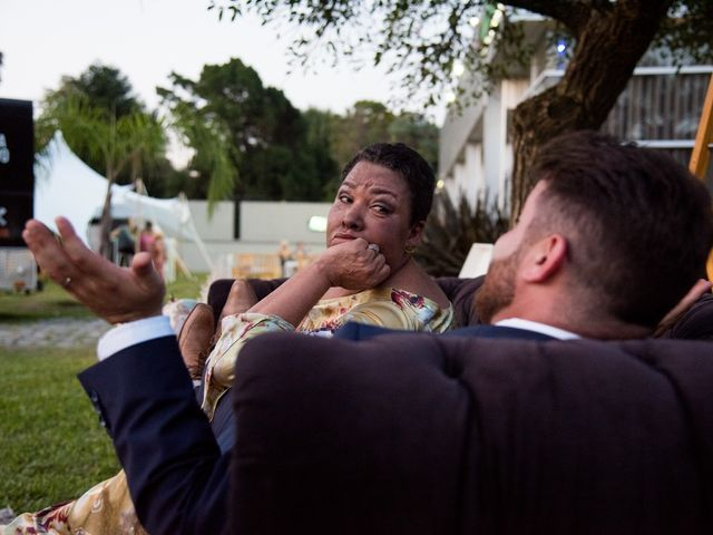 El casamiento de Atenas y David en Funes, Santa Fe 104