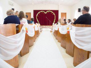 El casamiento de Noelia y Lucas 1