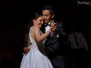 El casamiento de Verónica  y Fabián  2