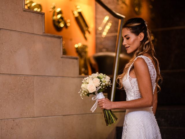 El casamiento de Marco y Dafne en Córdoba, Córdoba 17