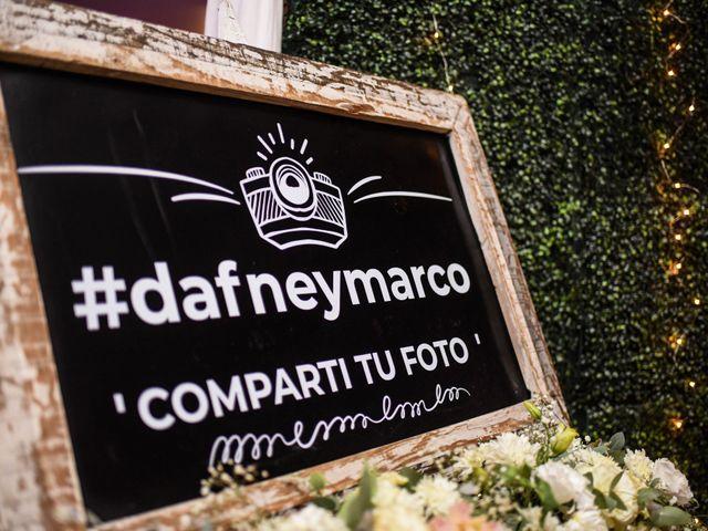 El casamiento de Marco y Dafne en Córdoba, Córdoba 22