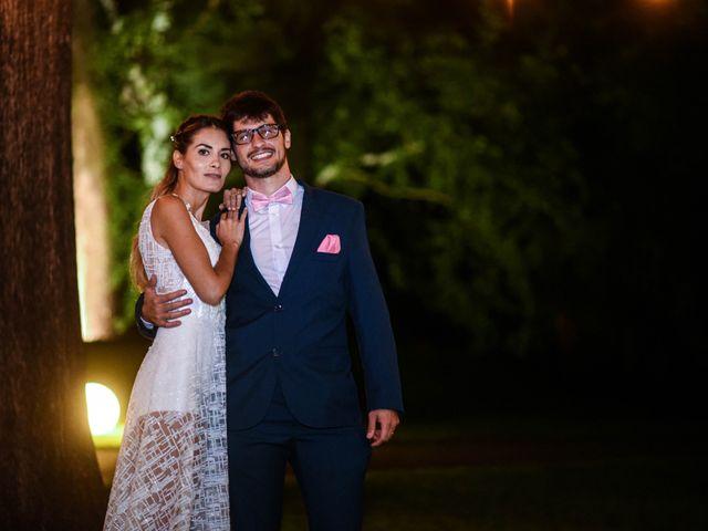 El casamiento de Marco y Dafne en Córdoba, Córdoba 23