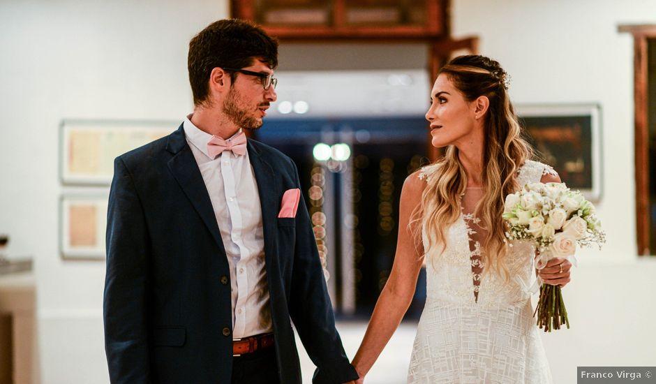 El casamiento de Marco y Dafne en Córdoba, Córdoba