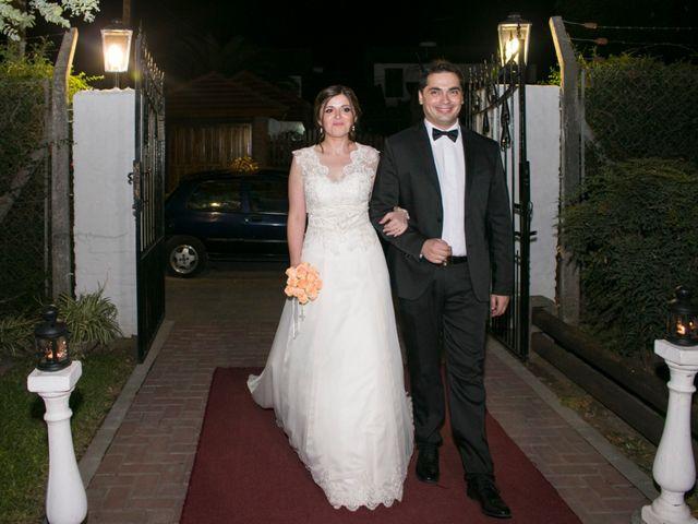 El casamiento de Ana y Pablo