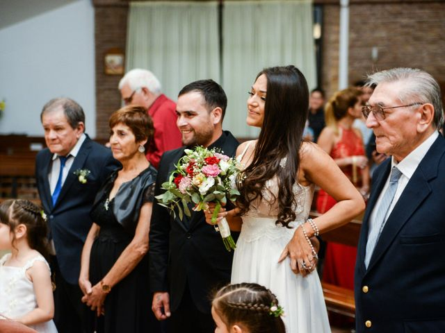 El casamiento de Gonzalo y Mariela en Córdoba, Córdoba 6