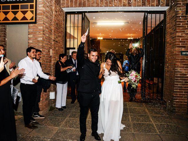 El casamiento de Gonzalo y Mariela en Córdoba, Córdoba 8