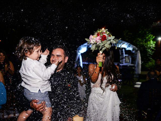 El casamiento de Gonzalo y Mariela en Córdoba, Córdoba 9