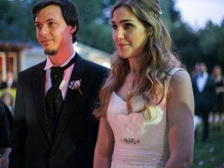El casamiento de Sol y Sebas 3