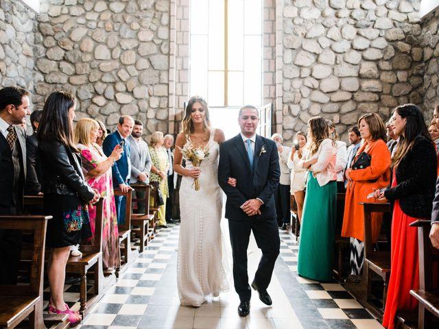 El casamiento de Mauro y Coty en Tafí del Valle, Tucumán 2