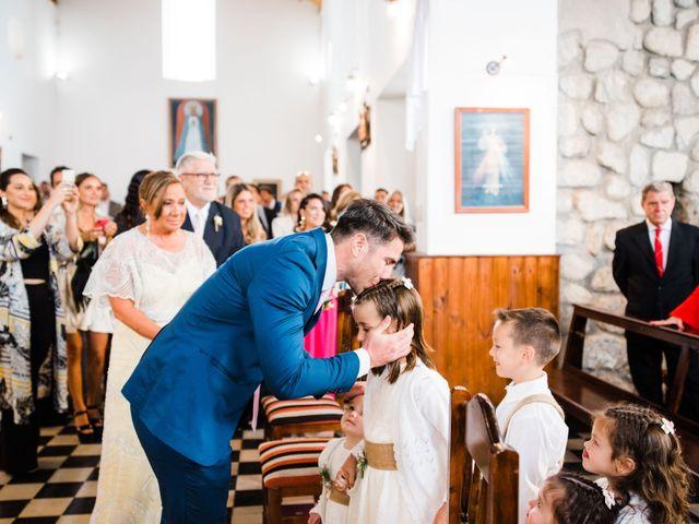 El casamiento de Mauro y Coty en Tafí del Valle, Tucumán 28