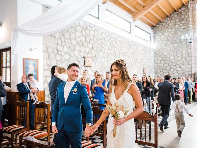 El casamiento de Mauro y Coty en Tafí del Valle, Tucumán 30