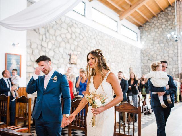 El casamiento de Mauro y Coty en Tafí del Valle, Tucumán 31