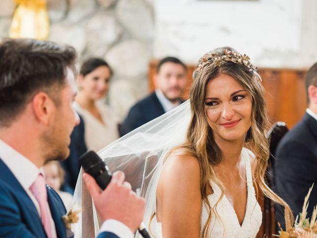 El casamiento de Mauro y Coty en Tafí del Valle, Tucumán 32