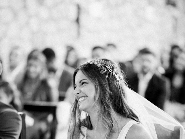 El casamiento de Mauro y Coty en Tafí del Valle, Tucumán 33