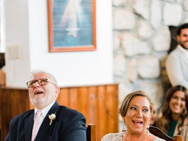 El casamiento de Mauro y Coty en Tafí del Valle, Tucumán 34