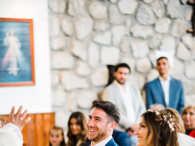 El casamiento de Mauro y Coty en Tafí del Valle, Tucumán 35