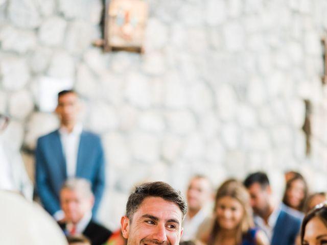 El casamiento de Mauro y Coty en Tafí del Valle, Tucumán 37